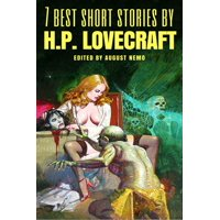7 best short stories of H.P. Lovecraft - eBook