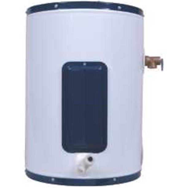 Residential Electric Tiny Titan Utility Water Heater 19 Gallon 120 Volts 1500 Watts Walmart Com Walmart Com