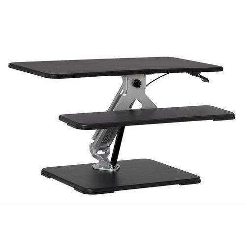 Symple Stuff Standing Desk Converter