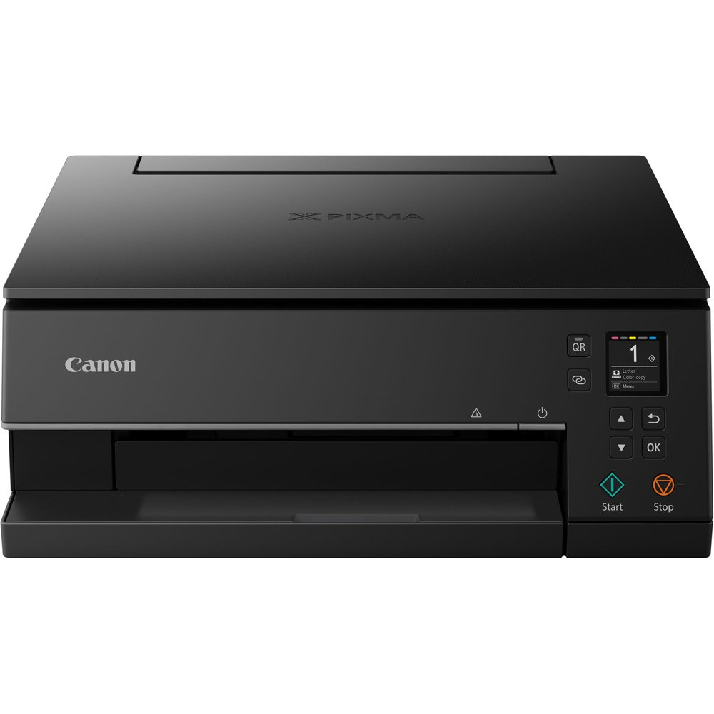 Canon PIXMA TS6320 Wireless Inkjet All-In-One Printer - Black