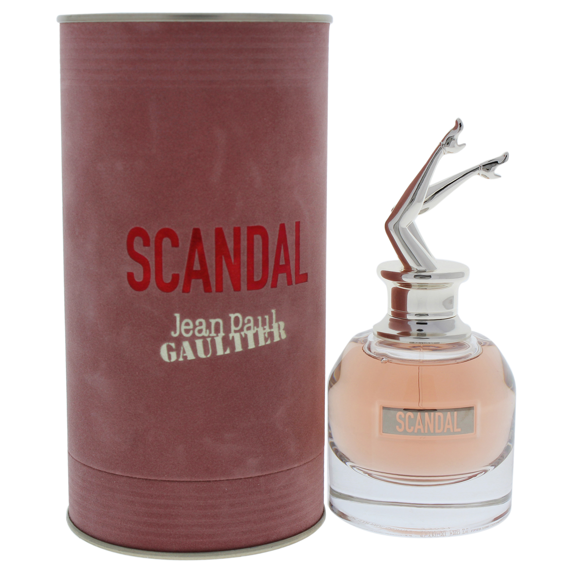 Scandal by Jean Paul Gaultier for Women - 1.7 oz EDP Spray