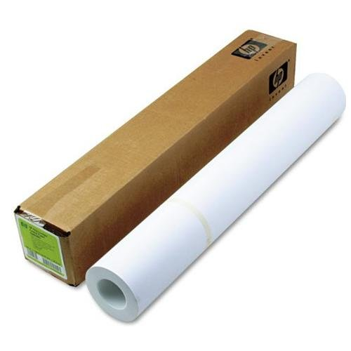 "Hewlett Packard C6029c 24""x100' Heavyweight Coated Paper Roll"