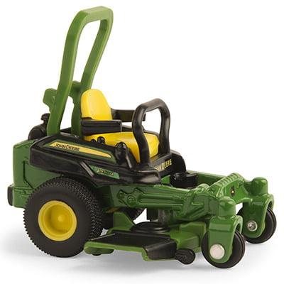 John Deere 1/32 Scale Z930M Zero Turn Lawn Mower