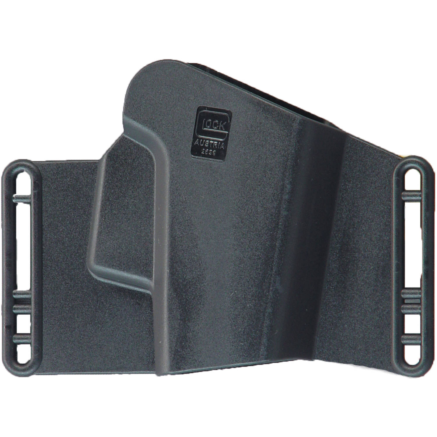 """Glock OEM Sport Combat Holster, Fits Glock 20, 21 with 4.5"""" Barrel, Right Hand, Black by Glock"""