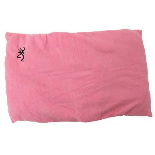 Fleece Pillow Pink