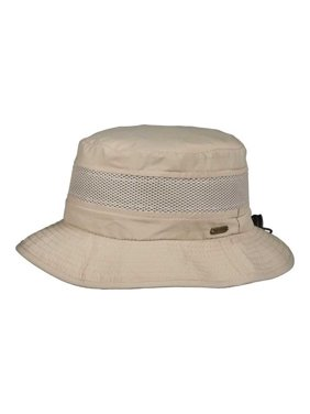 fc92aedfd0d Product Image Men s Stetson STC199 Bucket Hat