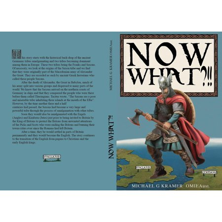 """Now What?!!"" - eBook"