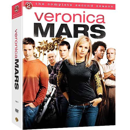 Veronica Mars  The Complete 2Nd Season