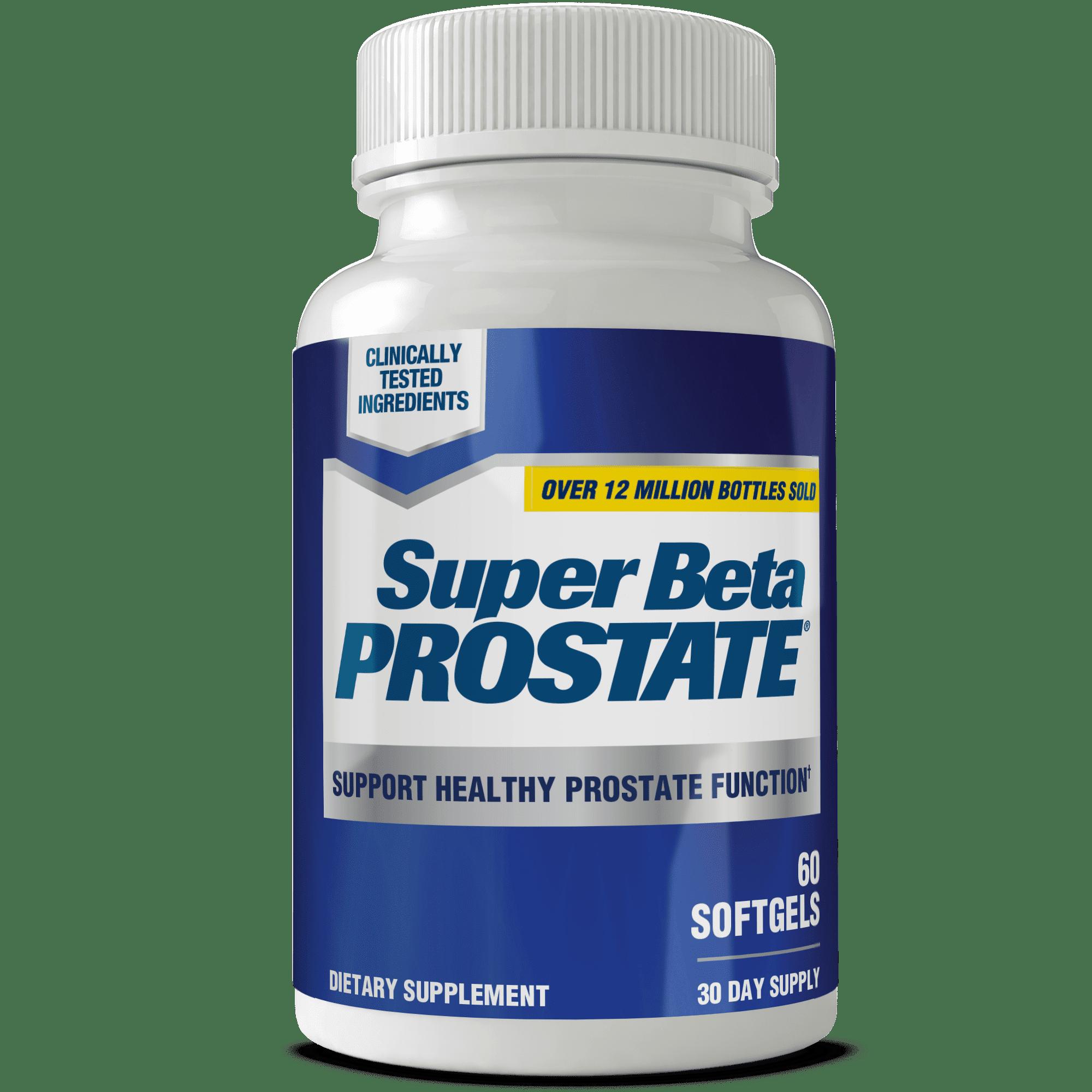 superbetter de próstata
