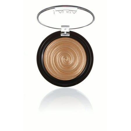 Illuminator Unit (Laura Geller Bake Gelato Swirl Illuminator, Gilded Honey, 0.16 Oz)
