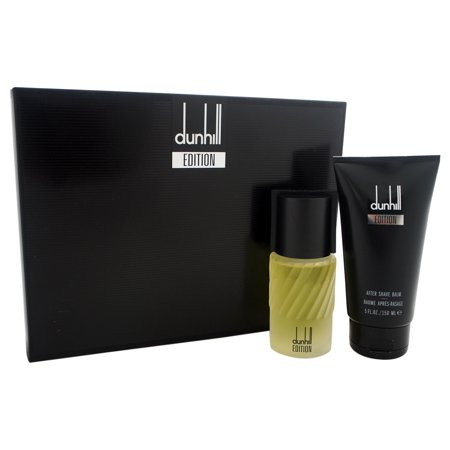 Dunhill Edition by Alfred Dunhill for Men - 2 Pc Gift Set 3.4oz EDT Spray, 5oz After Shave