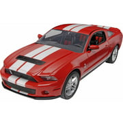 Revell 2010 Ford Shelby Plastic Model Kit