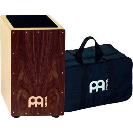 Meinl Walnut String Cajon with Bag Medium