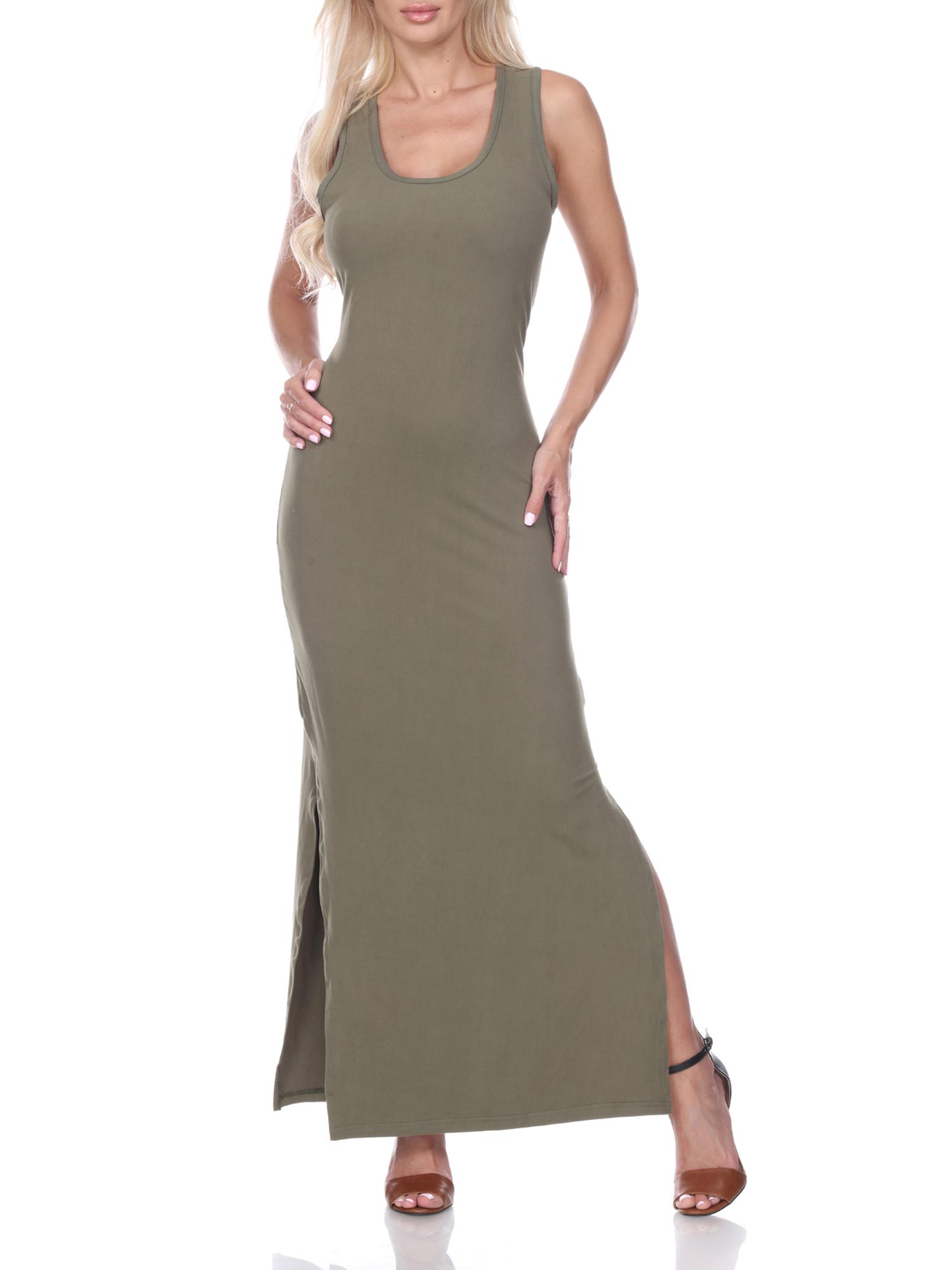 Women's Cameron Maxi Dress