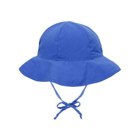 BASILICA - UPF 50+ UV Ray Sun Protection Wide Brim Baby Sun Hat ... 2cdb5c4103f