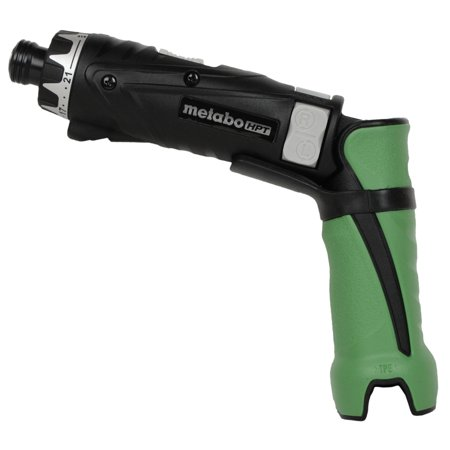 Hitachi Metabo Power Tools DB3DL2 3.6V Lithium-Ion Cordless Screwdriver, Tool