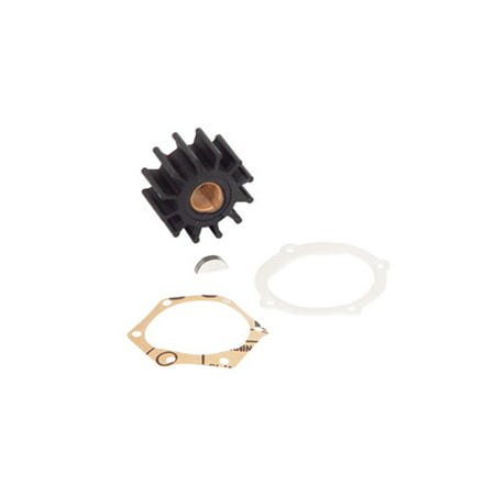 Sierra 18-3075 Johnson Pump Volvo Neoprene Impeller Kit