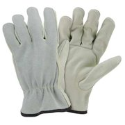 West Chester Glove Size 2XL Leather Palm Gloves,993K/XXL