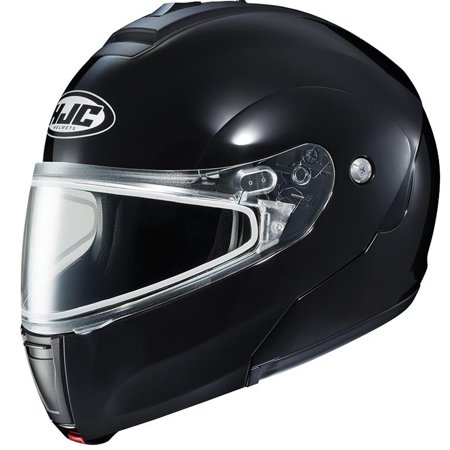 Hjc Cl Max Snow (HJC CL-Max III Solid Snow Helmet )