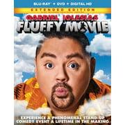 The Fluffy Movie (Blu-ray)