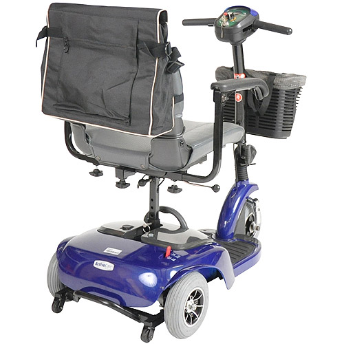 Drive Medical Power Mobility Carry All Bag