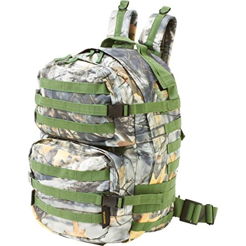 "Meyerco 19"" Camo Hunting Backpack by Supplier Generic"