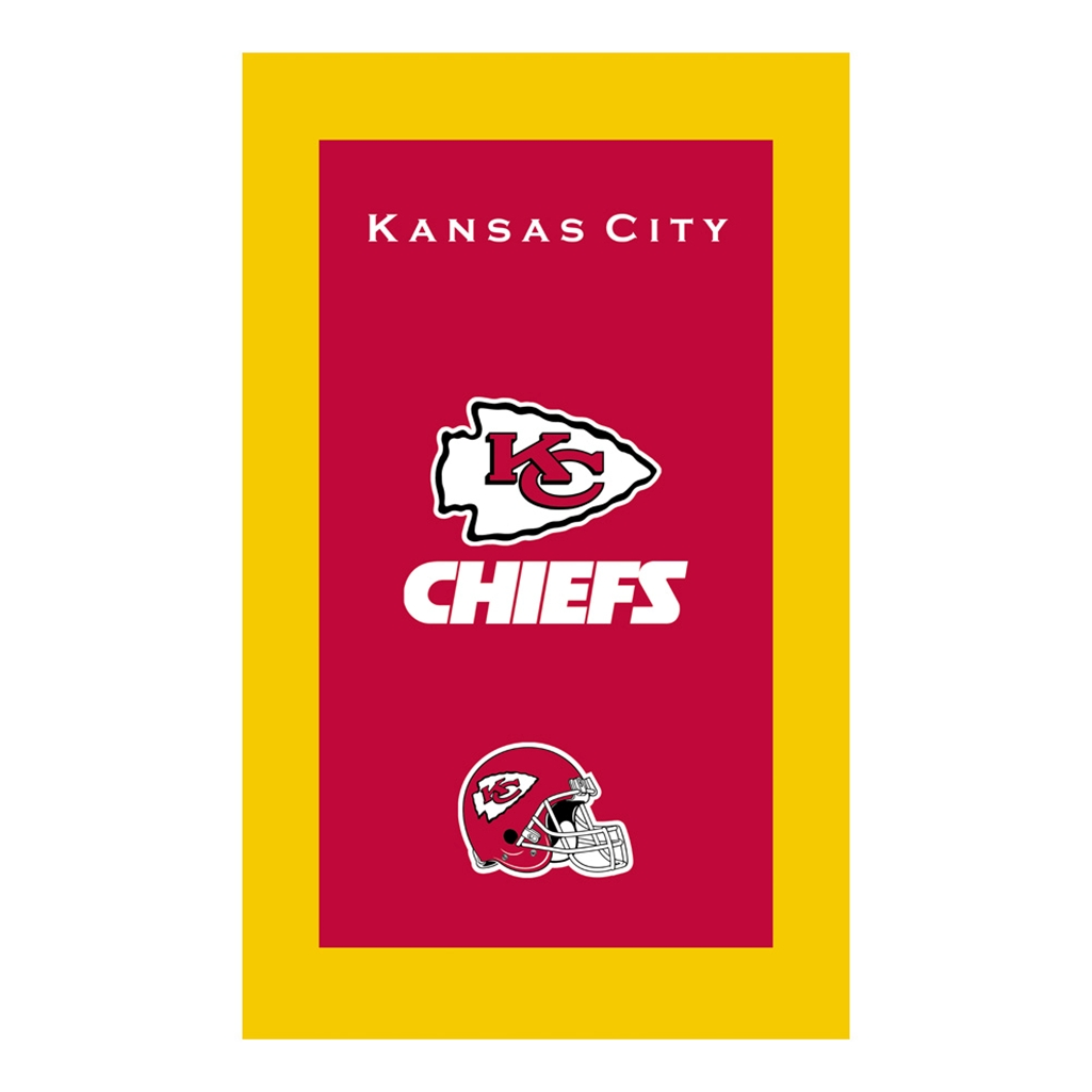 Kansas City Chiefs Towel
