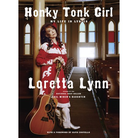 Honky Tonk Girl : My Life in Lyrics](In Our Town Of Halloween Lyrics)