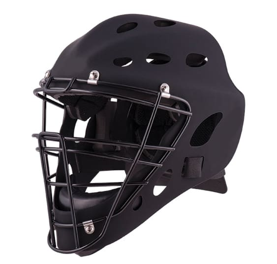 Tompson Hockey Style Catcher's Mask (Youth) by