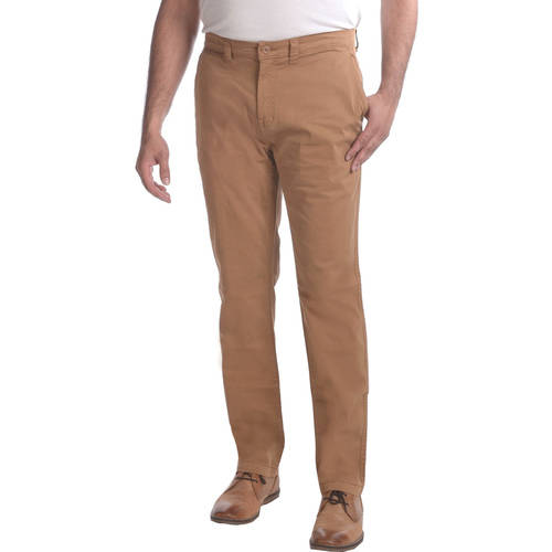 Faded Glory Men's Chino Pant by