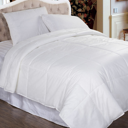 Permafresh Down Alternative Comforter