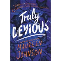 Truly Devious: Truly Devious: A Mystery (Hardcover)
