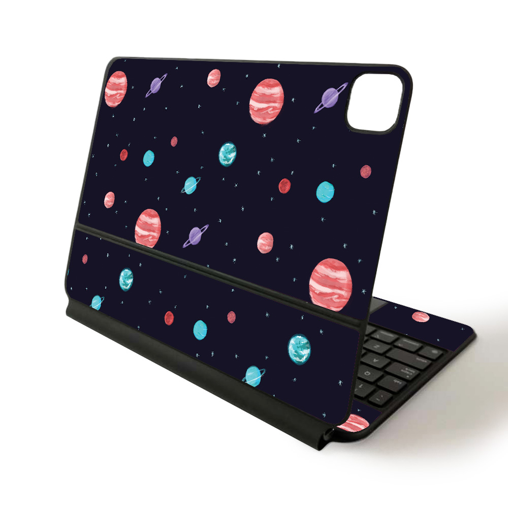 Outer Space Skin For Apple Magic Keyboard for iPad Pro 11 ...