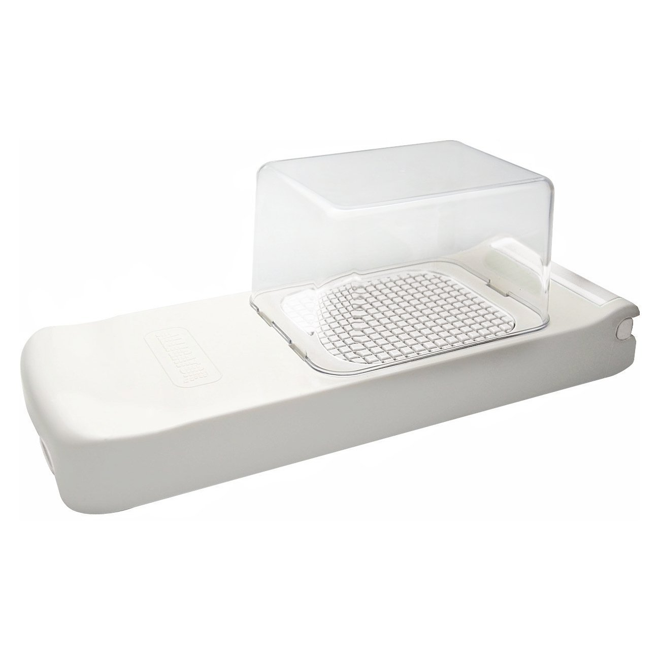 Alligator 11-1 4-Inch Dicer with Collector, White by Alligator