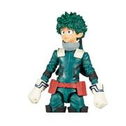 My Hero Academia Izuku 5 inch Action Figure by McFarlane Toys, Children Ages 6+
