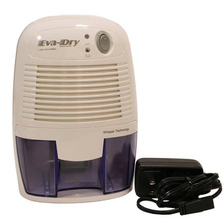 EVA-DRY Dehumidifier Electric Petite