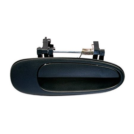 DOOR HANDLE Right RH (Passenger) for TOYOTA Corolla Sedan (1993-1997), Rear Outside, 1993 1994 1995 1996 1997 93 94 95 96 97, Brand new aftermarket replacement.., By Jkdautoparts 1995 1996 Toyota Corolla Door
