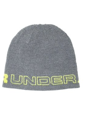 130fb9ac00a Product Image Under Armour Mens Wordmark Beanie Hat