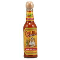 Cholula Hot Sauce, Original, 5 Oz