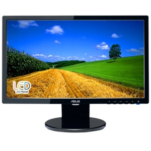 20IN WS LCD 1600X9000 16:9 VE208T DVI BLK 5MS SPKR STYLISH
