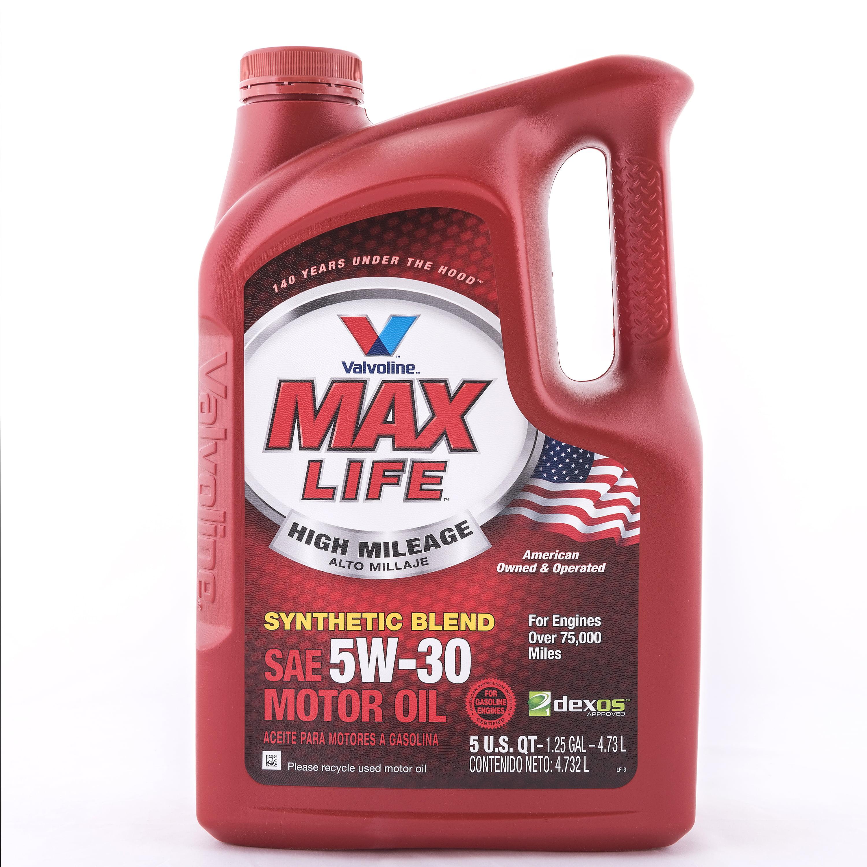 Havoline 5w 40 synthetic motor oil for Valvoline motor oil test