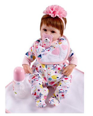 baby dolls that look real at walmart