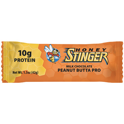 10G Prtn Peanut Butter Bar