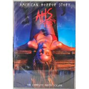 American Horror Story saison 9 (en anglais uniquement)
