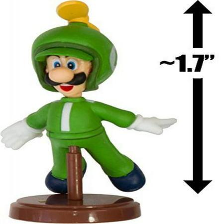 Japanese Nintendo Wii - Luigi: ~1.7