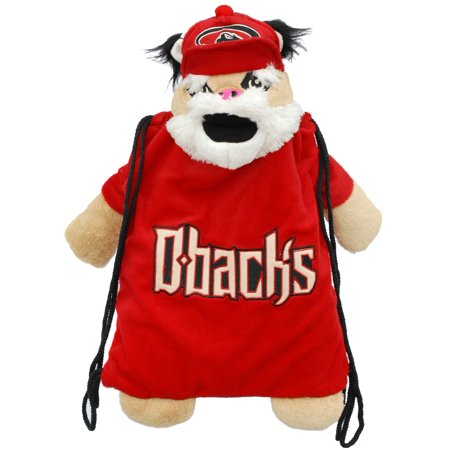 Arizona Diamondbacks Backpack Pal by Forever Collectibles by