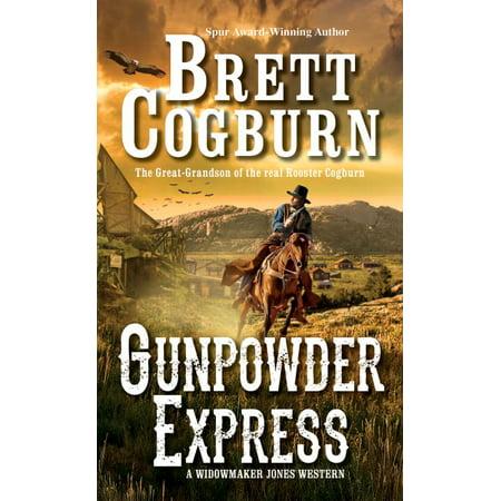Gunpowder Express - Express Hiring