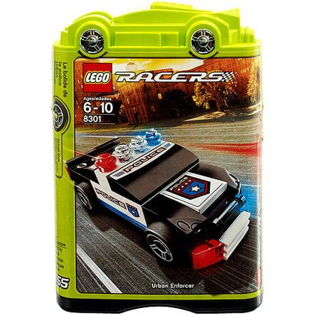 LEGO Tiny Turbo, Urban Enforcer