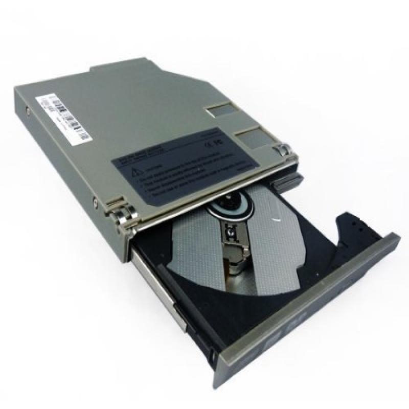 agptek New Silver 8x DVD RW and 24x CD-RW Dual Layer Burn...