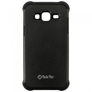 Samsung Galaxy J3 Tekya Rigel Series Case   Black Black